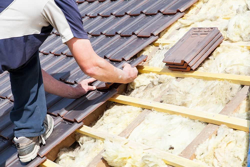 Rifacimento tetto Milano