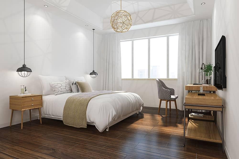 Quali camere hanno più bisogno di insonorizzazione?