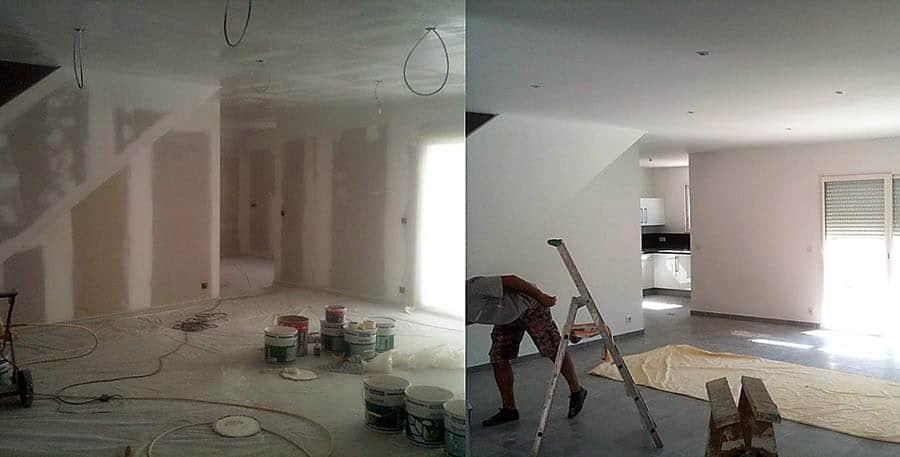 Ristrutturazione appartamenti zona Quartiere Missaglia Milano