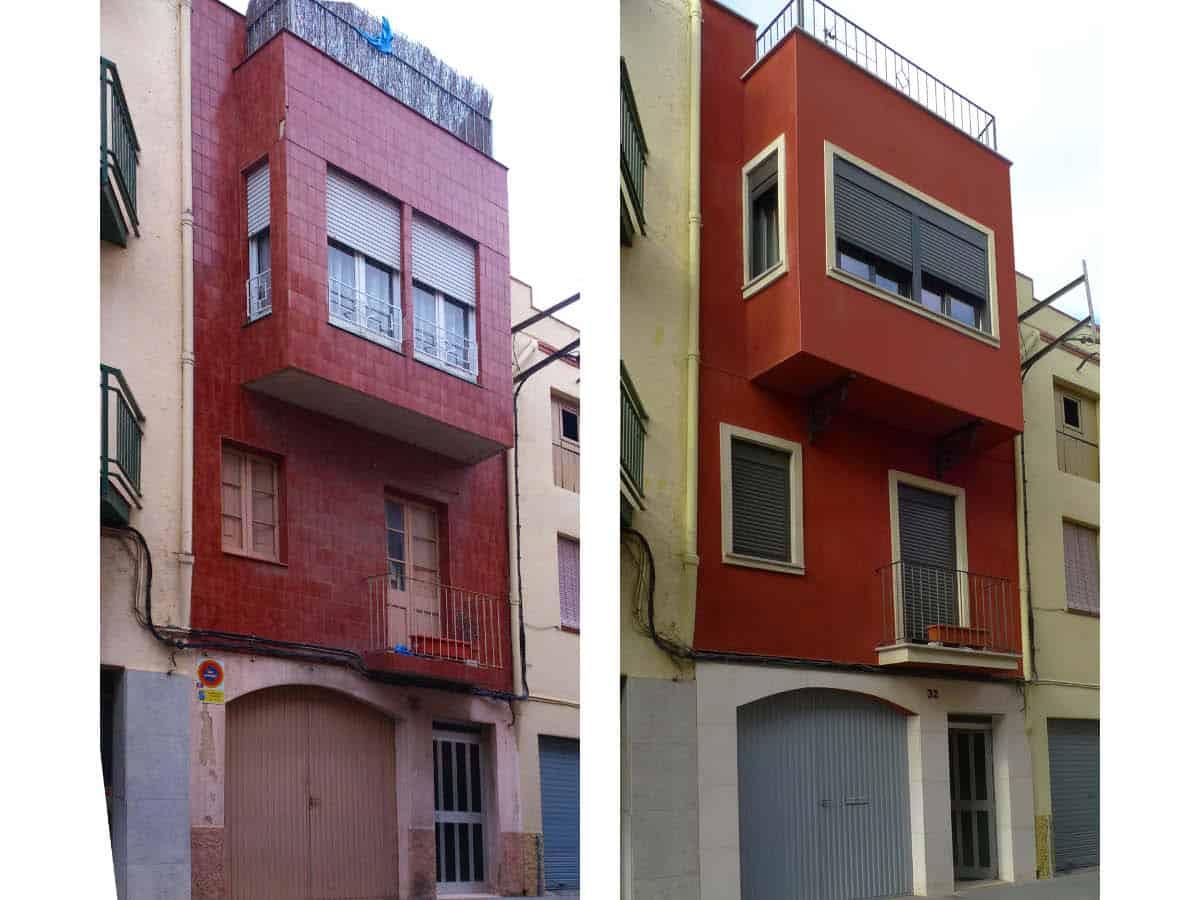 Preventivo ristrutturazione zona Quartiere Varesina Milano